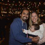 Marcus Fadul, Mariana Fadul e Antonia