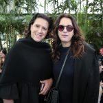 Maro Souza Aranha e Claudia Tannous