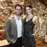 Mickael Paulucci e Ana Paula Scopel