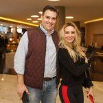 Gustavo e Milena Figueiredo
