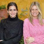 Renata Castilho e Camila Buciani
