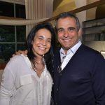 Renata Lucio e Lucio Firmino