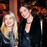 Renata Potonati e Katherine Sandes