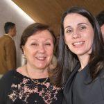 Solange Galtes e Mariana Musegante
