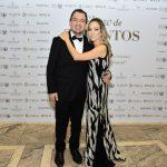 Sandro Soares e Edda Ugolini