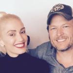 """Gwen Stefani entra para bancada do """"The Voice"""" ganhando menos que Blake Shelton"""