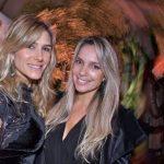 Tatiana Gontijo e Lika Marchi