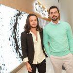 Vinicius Ceccarelli e Bruno Lima