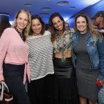 Camila Campos, Mariana Belém, Jace Fucs e Giuliana Porte