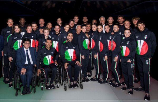 Giorgio Armani vestirá atletas italianos nas Olimpíadas 2020