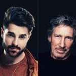 Roger Waters diz sim e Alok lança sucesso de Pink Floyd