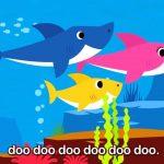 """Baby Shark"" vai ganhar série na Nickelodeon"