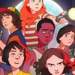 "Netflix anuncia jogos de ""Stranger Things"" para console e celular"