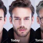 """App que """"envelhece"""" usuário entrega dados para anunciantes"""