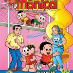 """Personagem autista André é capa da revista da """"Turma da Mônica"""" de julho"""