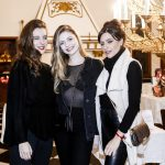 Aline Schneider, Jarla Zimmer , Carolina Helena