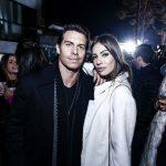 Andre Pegorari e Natalia Carvalho