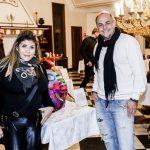 Andrea Pinho e Eduardo Pinho