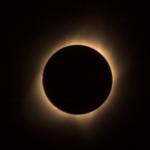 Eclipse parcial da Lua poderá ser visto em todo o Brasil