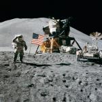 Nasa confirma que próxima missão à Lua terá astronauta mulher