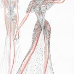 """Marca brasileira """"Maison Alexandrine"""" veste Beyoncé em seu novo clipe Spirit"""