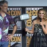 Natalie Portman vai interpretar Thor em novo filme