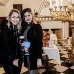 Carol Almeida Lavin E Samara Leles