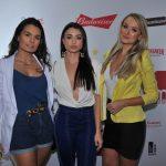 Carolina Raposo, Pricila Ulian e Fabrina Diehl