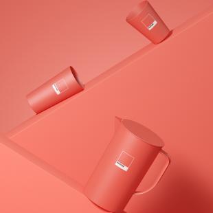 Tok&Stok se une a Pantone e Coza para lançar coleção que une cor e design para o dia a dia
