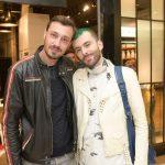 Gabriel Bertoncel e Yohan