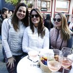 Laura Rios, Joanna Alencar E Tassiana Ferrari