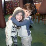 Maia e Natan Glezer