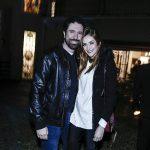 Marina Machado e Carlos Azevedo