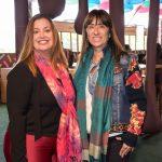 Monica Tomaselli e Marcia Dandrea _