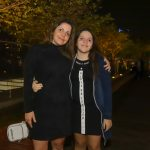 Patricia e Helana Lazzarinni