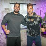 Rafael Busnello e Rodrigo Zanon