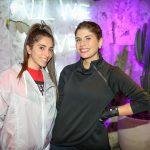 Renata Corona e Giovanna Torre