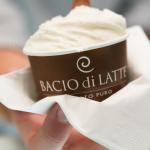 Bacio di Latte inaugura segunda loja em SP com gelato free
