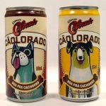 """""""Cãolorado"""", a cerveja feito para seu pet"""