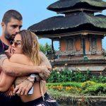Anitta e Pedro Scooby se separam após três meses