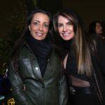 Adriana Assumpçao e Sonia Andrade