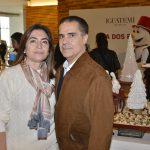 Alvaro e Priscila Simões