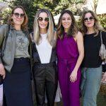 Ana Teresa, Patricia Casonatto, Mariana Cury e Renata Cury
