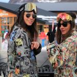 USHUAIA: a temporada de neve mais longa da América do Sul promete festas com DJs brasileiras