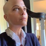 A luta de Selma Blair contra a esclerose múltipla