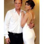 Quentin Tarantino será pai pela primeira vez