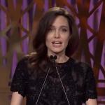 Angelina Jolie vira Youtuber para fazer o bem