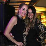 Carol Campos Salles e Manuela Wis