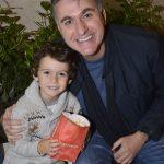Claudio e Lucas Daolio