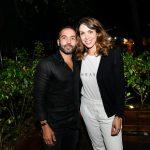 Daniel Urzedo e Taciana Veloso